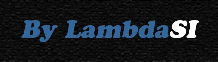 By LambdaSI