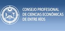 Consejo Profesional de Ciencias Económicas de Entre Ríos