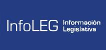 InfoLEG - Información Legislativa